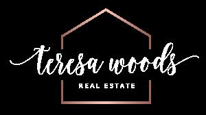 Teresa Woods Homes Iowa Logo