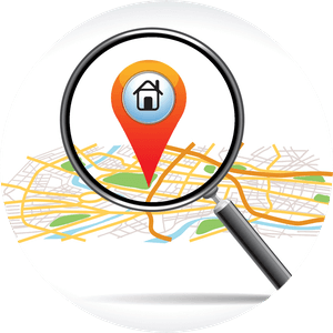 Des Moines IA Homes Map Search