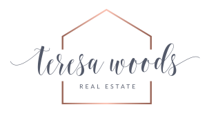 Teresa Woods Dark Logo